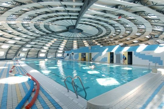 piscine toulouse lautrec toac natation