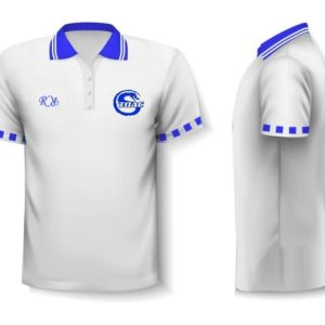 Polos Religion Rugby TOAC